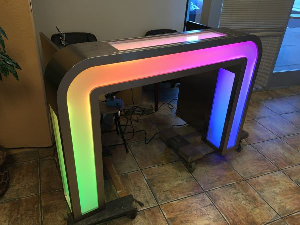 Illuminated DJ Table #227<br>4,032 x 3,024<br>Published 1 year ago