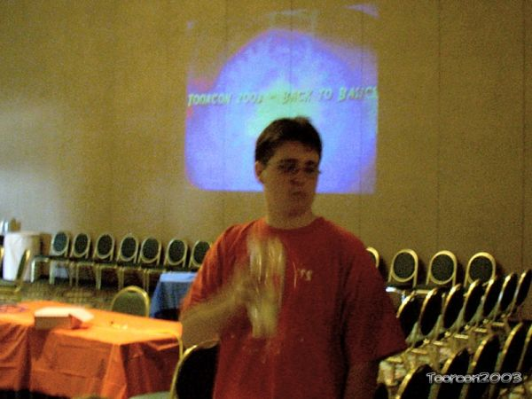 Toorcon Hacker Convention #237<br>800 x 600<br>Published 4 months ago