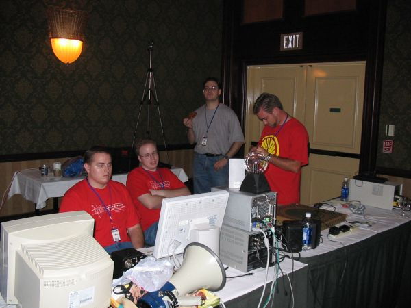 Toorcon Hacker Convention #245<br>1,600 x 1,200<br>Published 4 months ago
