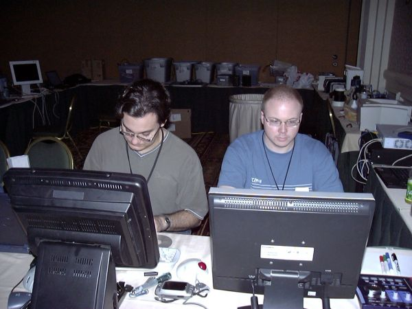 Toorcon Hacker Convention #253<br>1,280 x 960<br>Published 4 months ago