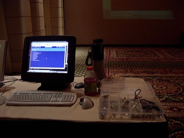 Toorcon Hacker Convention #257<br>1,280 x 960<br>Published 4 months ago