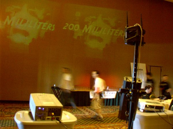 Toorcon Hacker Convention #261<br>1,600 x 1,200<br>Published 4 months ago