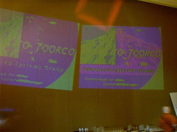 Toorcon Hacker Convention #267<br>1,600 x 1,200<br>Published 4 months ago