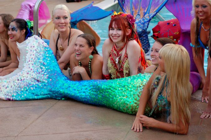Mermaid Convention Photography #287<br>3,008 x 2,000<br>Published 8 months ago