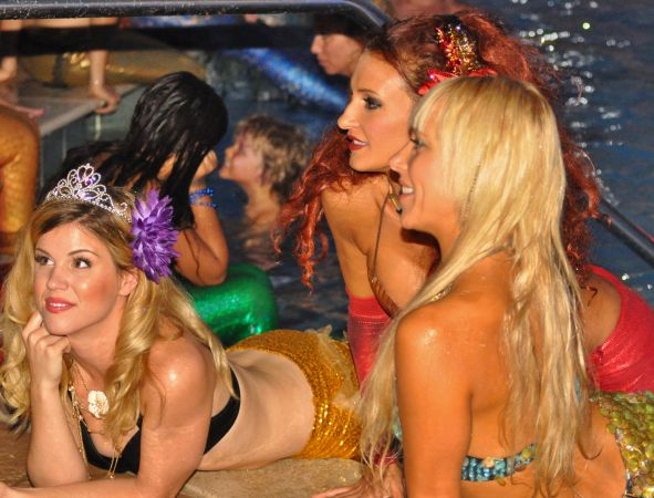 Mermaid Convention Photography #293<br>3,737 x 2,846<br>Published 8 months ago