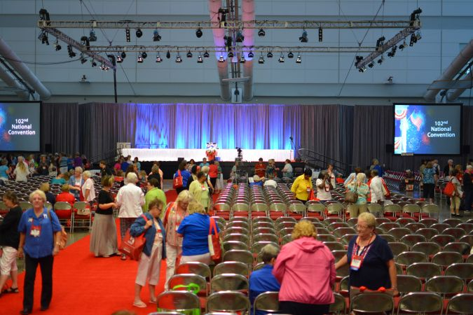 Video Production VFW Convention #322<br>6,000 x 4,000<br>Published 11 months ago