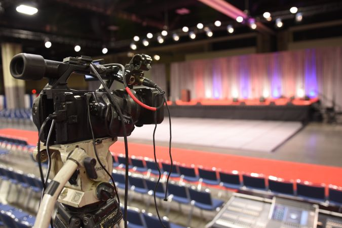 Video Production VFW Convention #327<br>6,000 x 4,000<br>Published 11 months ago