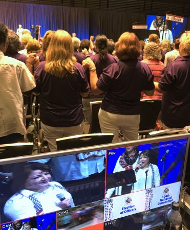 Video Production VFW Convention #335<br>3,024 x 3,672<br>Published 11 months ago