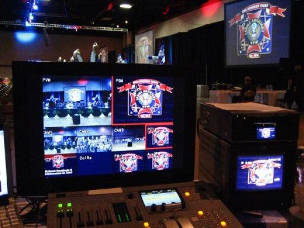 Video Production VFW Convention #350<br>512 x 384<br>Published 11 months ago
