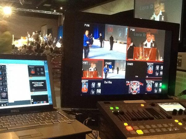 Video Production VFW Convention #351<br>960 x 720<br>Published 11 months ago