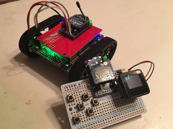 Arduino Robot Tank #396<br>1,024 x 768<br>Published 3 months ago