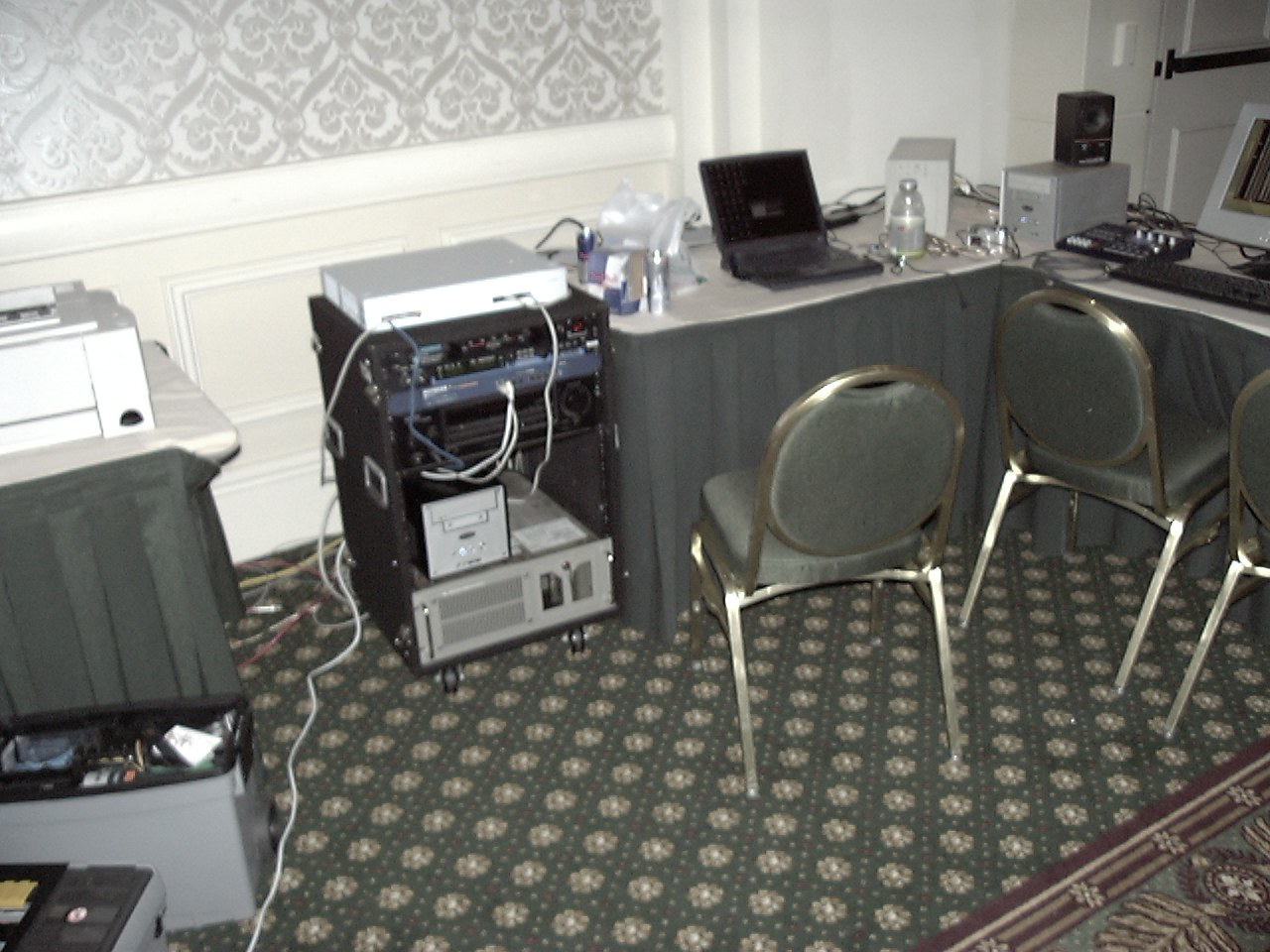 Toorcon Hacker Convention Photo #255
