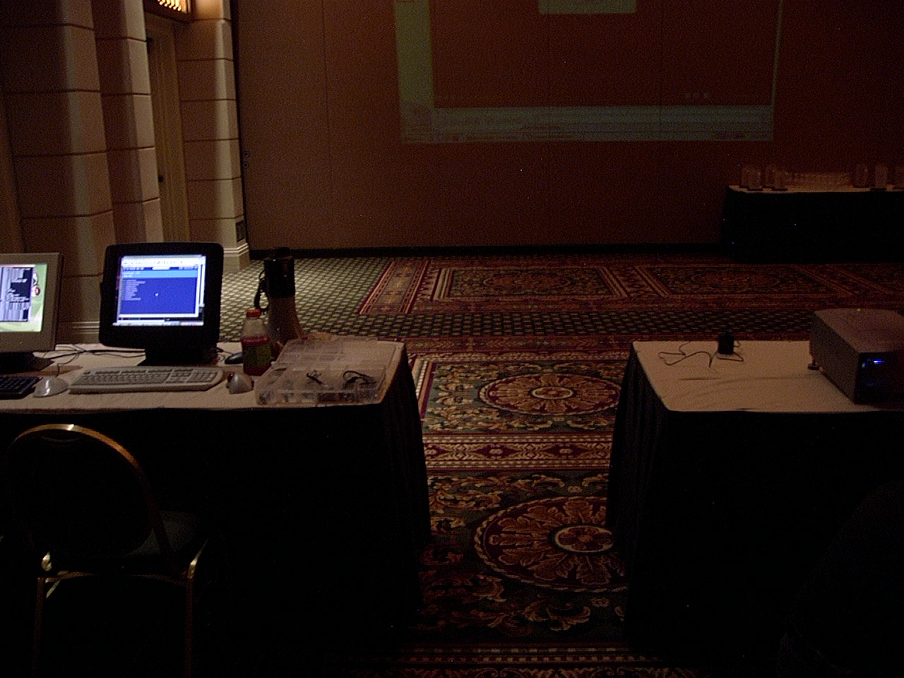 Toorcon Hacker Convention Photo #256