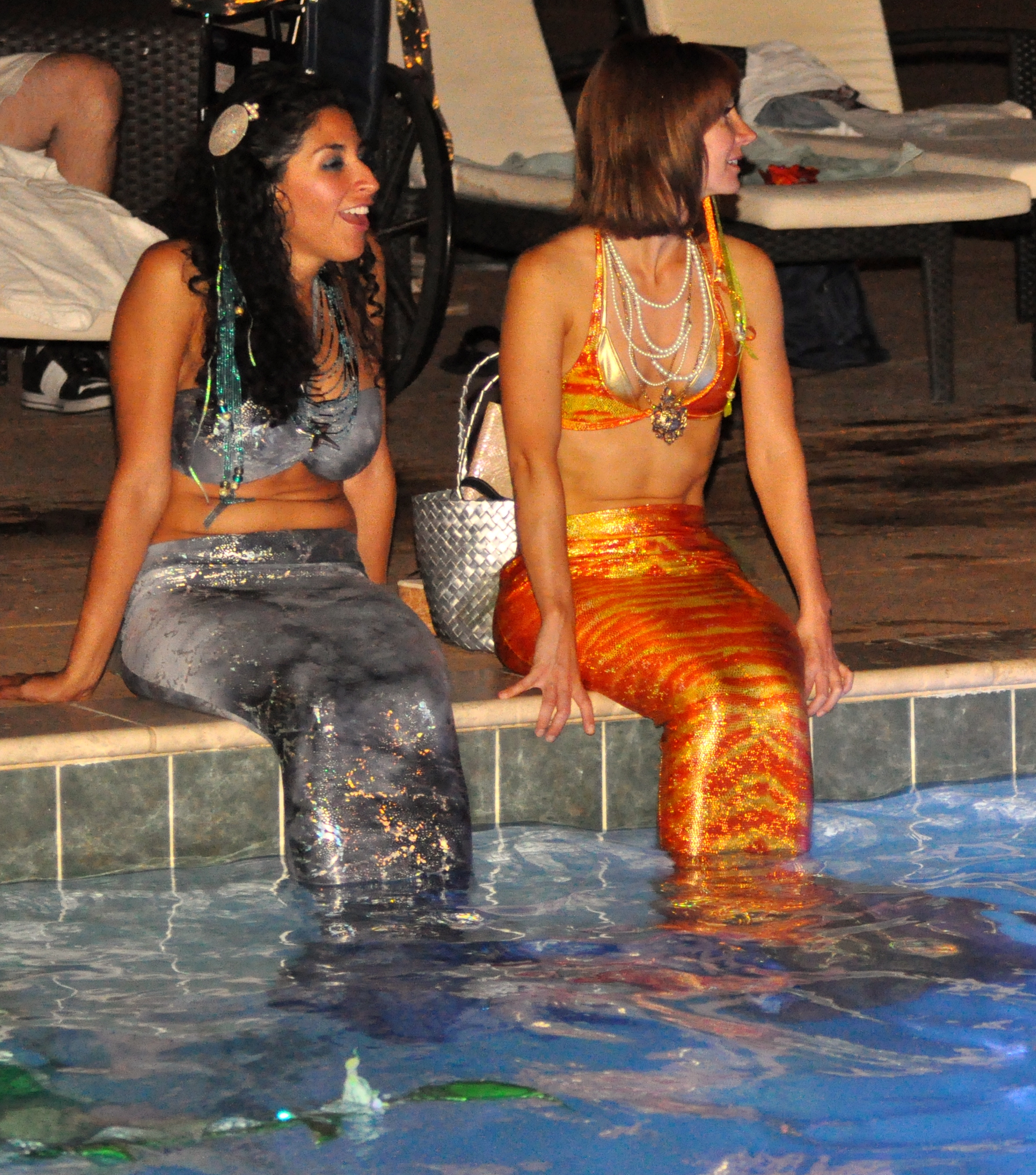 Mermaid Convention Photography Photo #307
